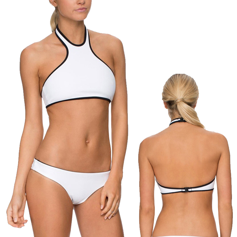 Features scoop neckline,tankini cropped swimsuit top,a high waisted fit Kenneth Cole REACTION Women's Rainbow Connection Solid Crochet High Neck Cropped Tankini. by Kenneth Cole REACTION. $ - $ $ 29 $ 81 02 Prime. Some sizes/colors are Prime eligible. 2 out of 5 stars 1.