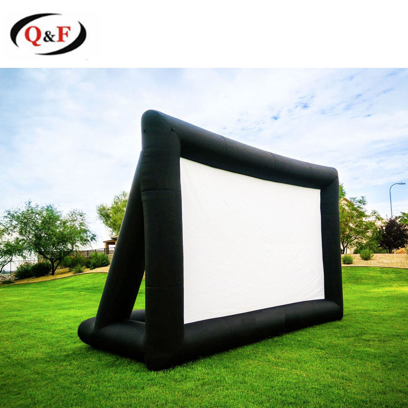 Outdoor Inflatable Rear Projection Projector Screen Buy Inflatable Projection Screen Inflatable Rear Projection Screen Outdoor Projector Screen Product On Alibaba Com