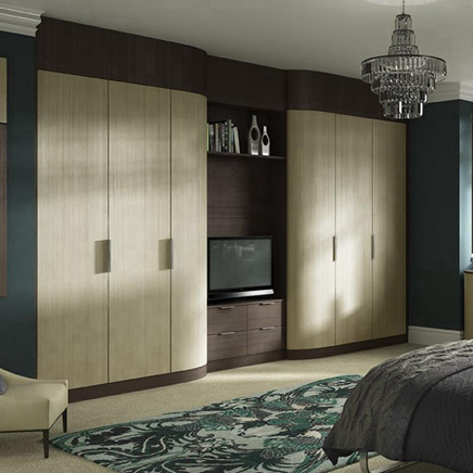 Wood Panel Wardrobe Closet With Tv Cabinet Master Bedroom Use Buy Wooden Wardrobes For Sale Modern Wardrobes Closet With Tv Cabient Product On Alibaba Com