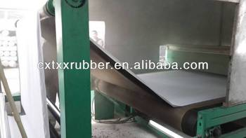 natural rubber foam production, natural rubber products