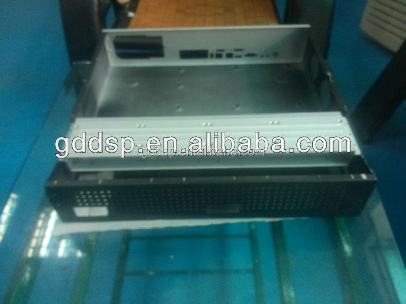 Specialized Manufacturer Industrial Sheet Metal Computer Case