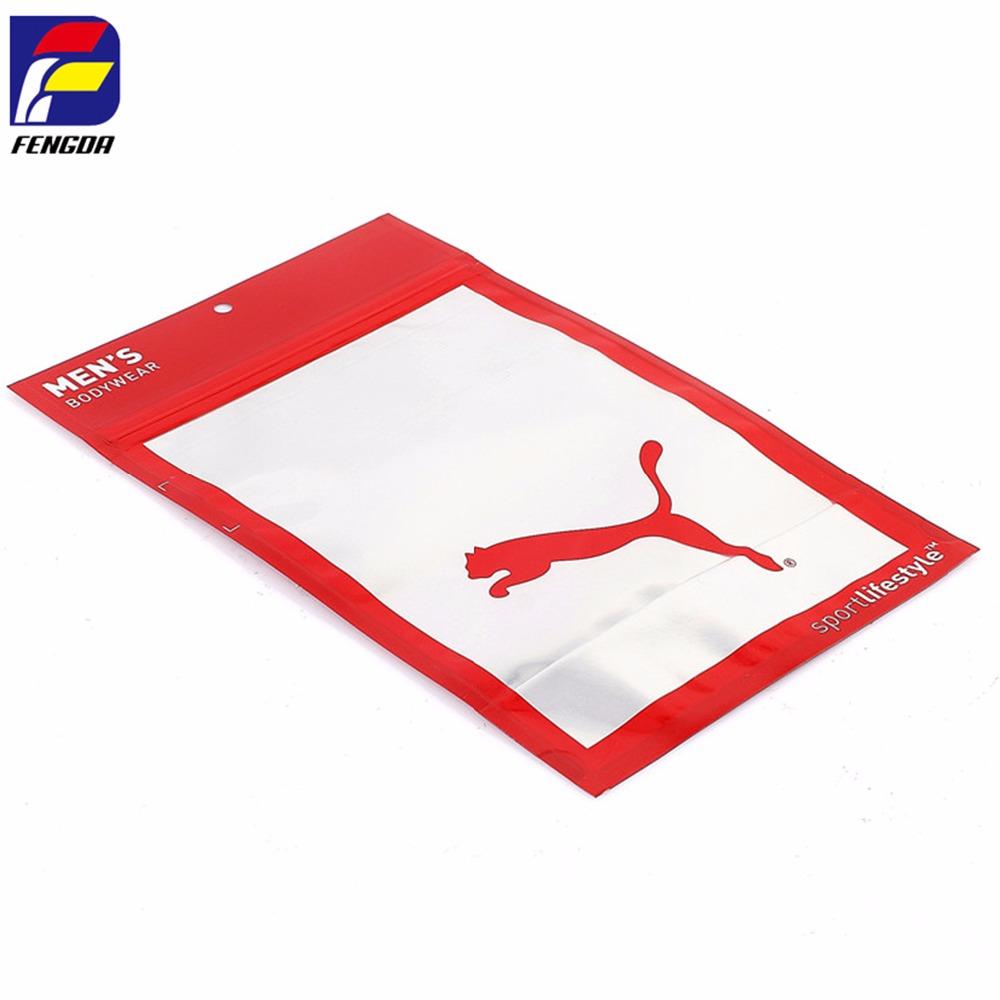 Прямая продажа с завода, перезаправляемая прозрачная упаковка из полиэтиленового пакета, пластиковая упаковка для полиэтиленового пакета