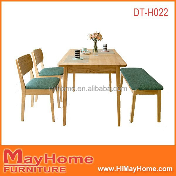 Wholesale Long Bench Soft Seat Kitchen Table Set Dining Table Set Buy Kitchen Table Set Dining Table Set Long Bench Kitchen Table Product On Alibaba Com