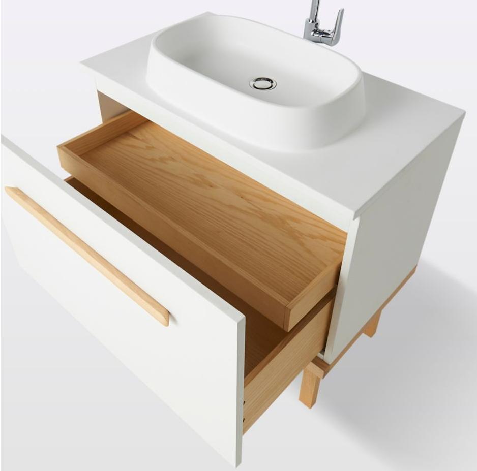 18 Inch Deep Wall Hung Bathroom Cabinet Buy Contemporary Bathroom Wall Cabinet Wall Mounted Bathroom Vanity Units Waterproof Bathroom Cabinet Product On Alibaba Com