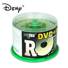Dvd DENY Wholesale Manufacturer Blank Customized Dvd R
