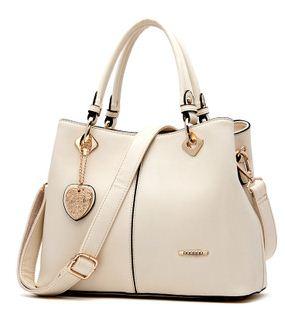 Женская брендовая кожаная сумка-мессенджер от известного бренда bolsa feminina, европейский стиль, новинка J398(Китай)