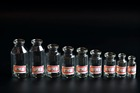 Vial For Injection Injection Glass Vials ISO Standard 10r Pharmaceutical Glass Vial For Injection
