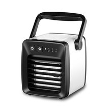 Портативный мини-кондиционер, охлаждающий вентилятор, 350 мл, FL001, USB, очиститель воздуха для дома, офиса, путешествий(Китай)