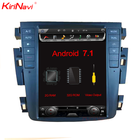"Kirinavi tesla style Vertical screen android 7.1 10.4"" car dvd for nissan teana in car video gps navigation"