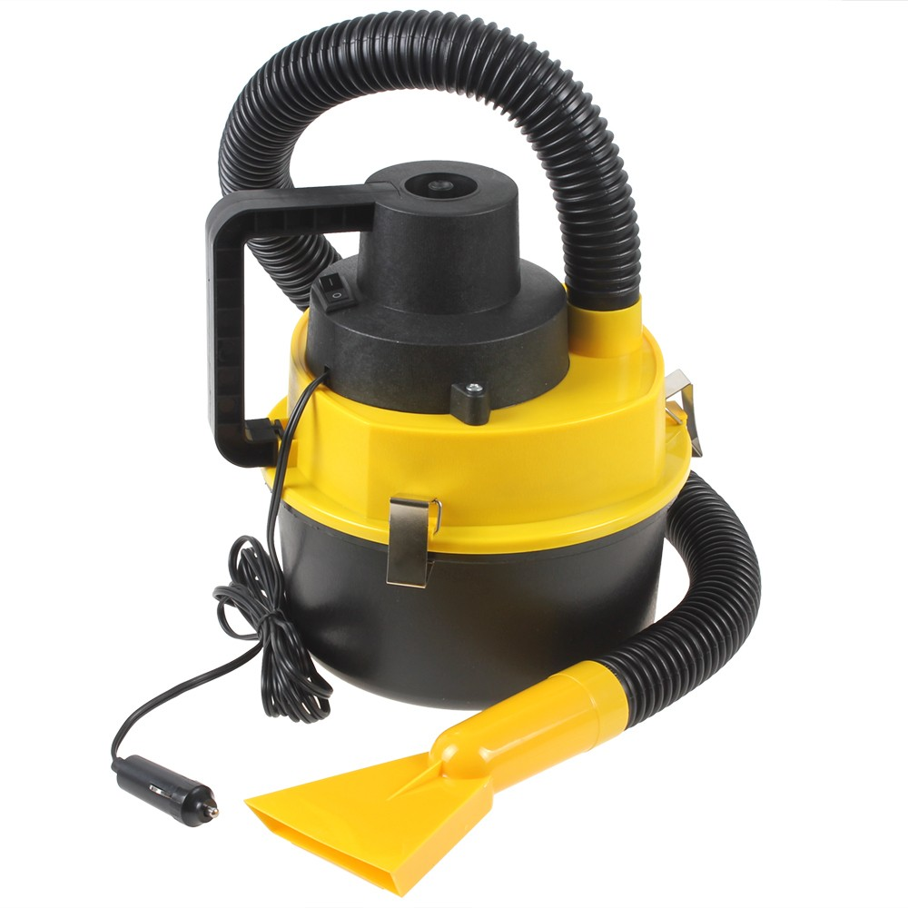 2019 Wholesale Portable Wet And Dry Car Vacuum Cleaner