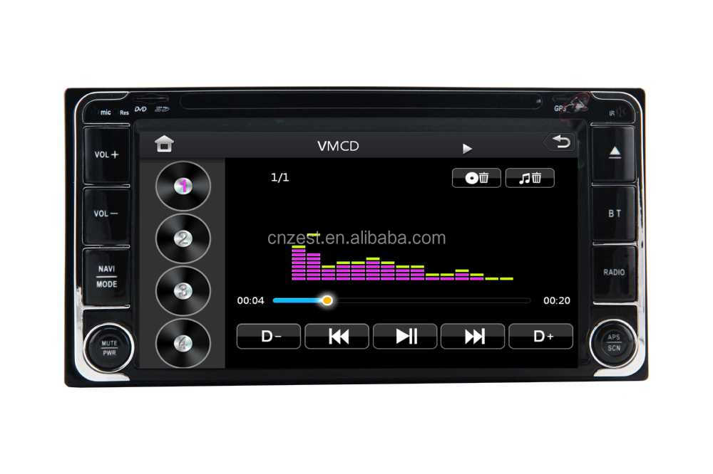 7 polegada cran tactile dvd de voiture lecteur dvd gps navigation radio audio syst me bt rds 3. Black Bedroom Furniture Sets. Home Design Ideas