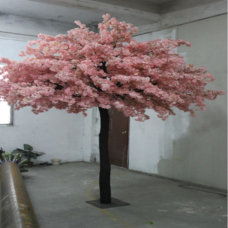 Best Selling Most Realistic Artificial Cherry Blossom Tree High Quality Fake Cherry Blossom Tree Artificial Decorative Flower Buy Artificial Cherry Blossom Tree For Decoration Fake Indoor Outdoor Cherry Blossom Tree Artificial Cherry Blossom Trees