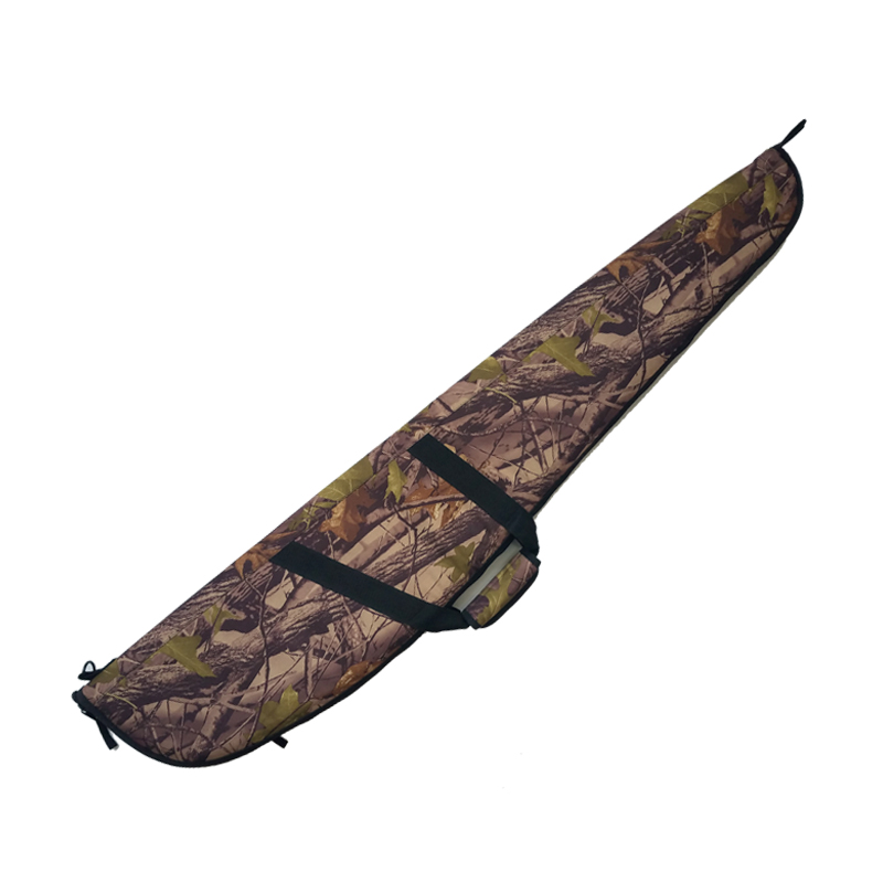 Durable Military Camo Tactical Hunting Rifle Bag Gun Case