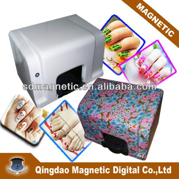 hot selling CE digiatl nail art machine