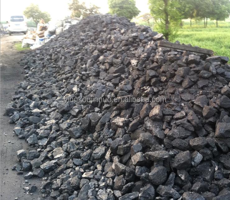 Топливное производство антрацитового угля для продажи