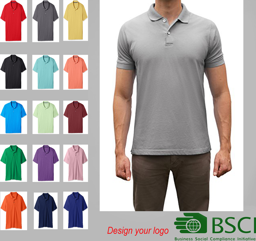 Custom Polo Shirts Wholesale Bulk Men Pique Printing Polo Shirt - Buy Polo Shirts Wholesale,Pique Polo Shirt,Custom Polo Shirts Men Product on ...