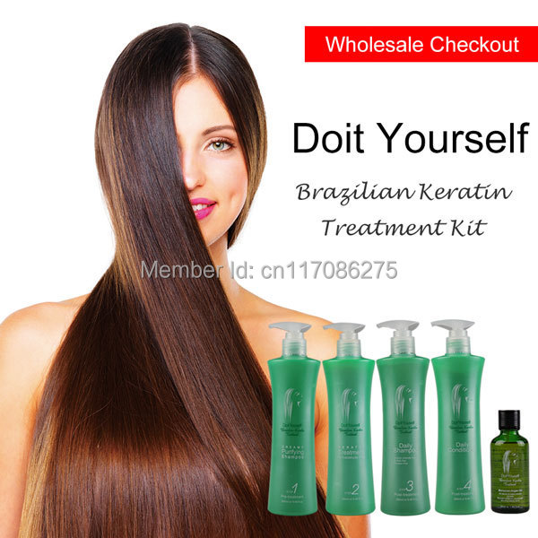 Is Brazilian Keratin Good For Natural Hair