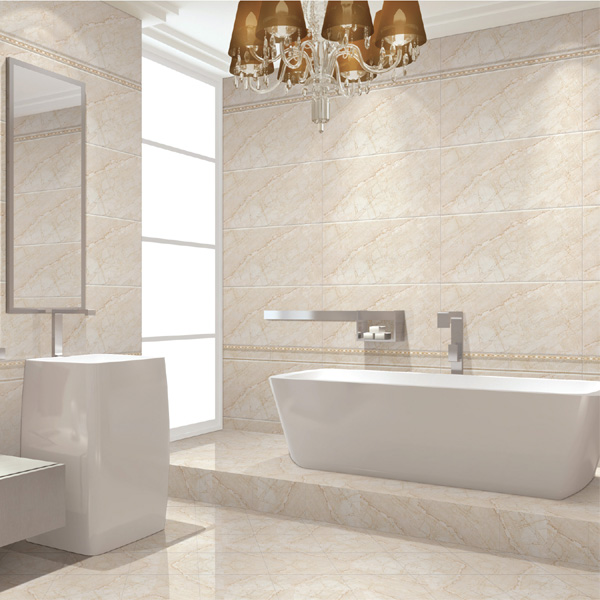 Fashion Cheap Bathroom Polished Wall Tile In China Buy Wall Tile Bathroom Tile Cheap Wall Tile Product On Alibaba Com