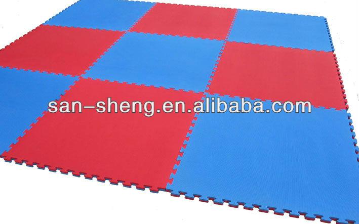 tapis de gymnastique de judo mat tapis de taekwondo arts martiaux id du produit 636527837 french. Black Bedroom Furniture Sets. Home Design Ideas