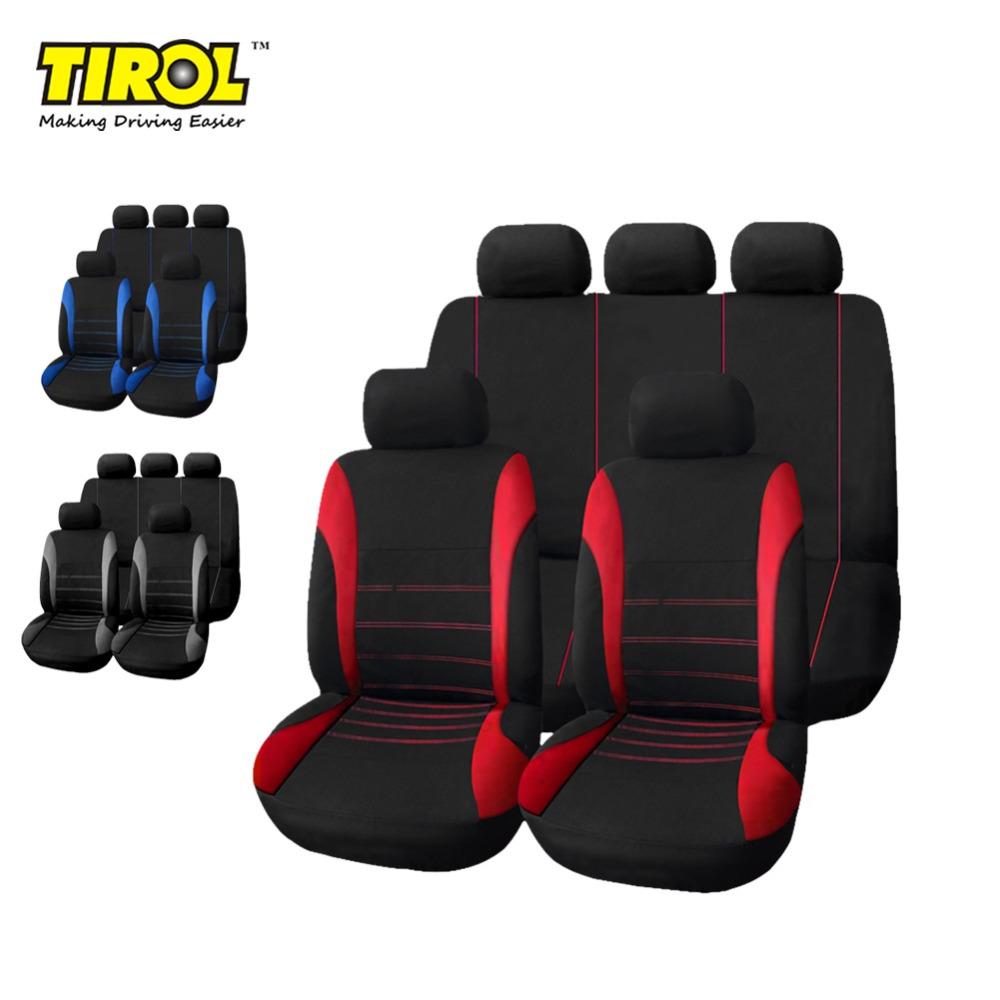 Car Seat Vest Cover