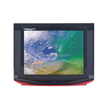 "Professional manufacturer Factory new arrival 17"" crt tv 2021 best price"