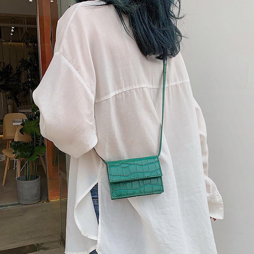 Черная Маленькая женская сумка-мессенджер Ретро змеиная сумка через плечо имитация крокодила сумка на плечо женские сумки кошельки #40(Китай)