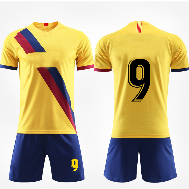 Made In China 2020 Latest Football Jersey Designs Your Name Popular Football Club Jerseys - Buy Latest Football Jersey Designs,Your Name Soccer ...