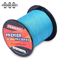 5 Colors 300M PE Braided Fishing Line Hot Sale Fishing Line 4 Stands 6LBS To 80LB