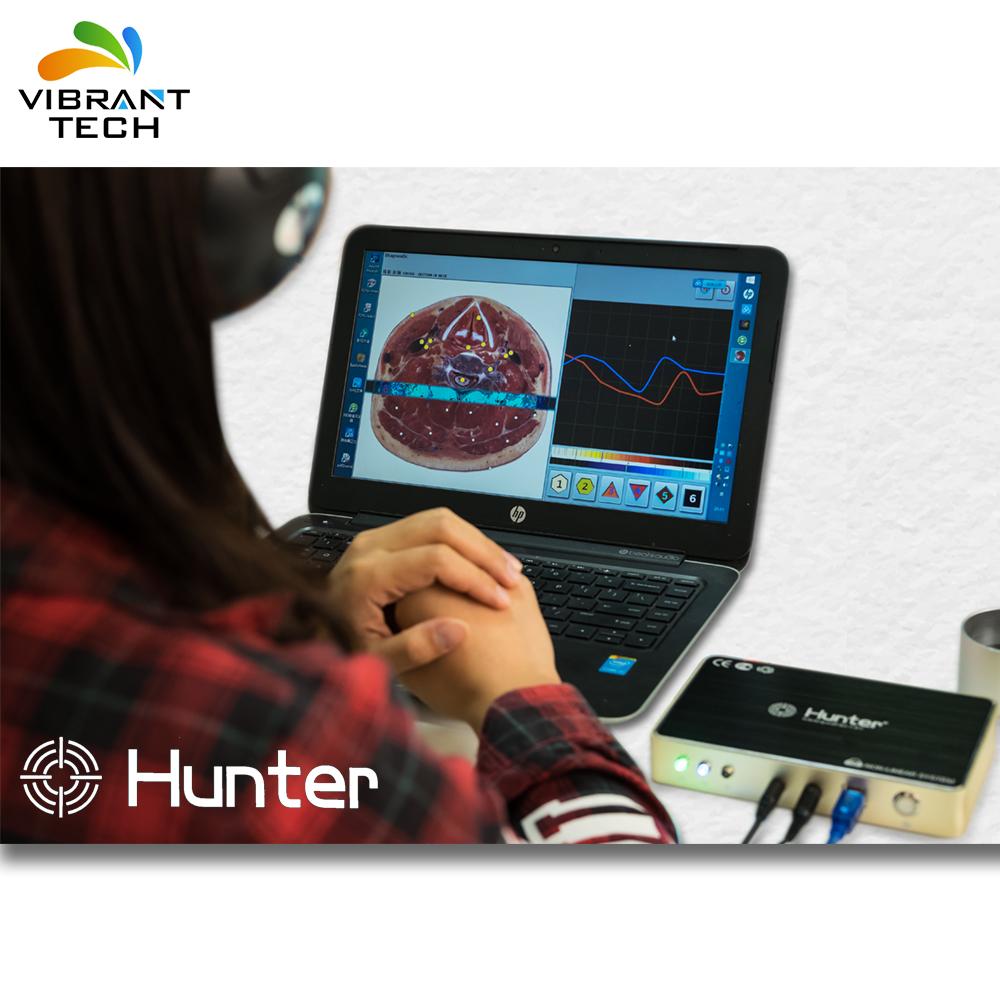 Здоровья диагностического оборудования Метатрон NLS 4025 Hunter эмоциональный анализа