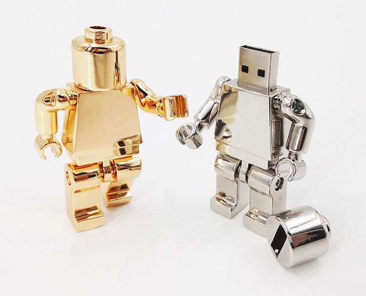 Promotional Gifts Key Metal Factory Usb Flash Memory Drive With Logo - USBSKY   USBSKY.NET
