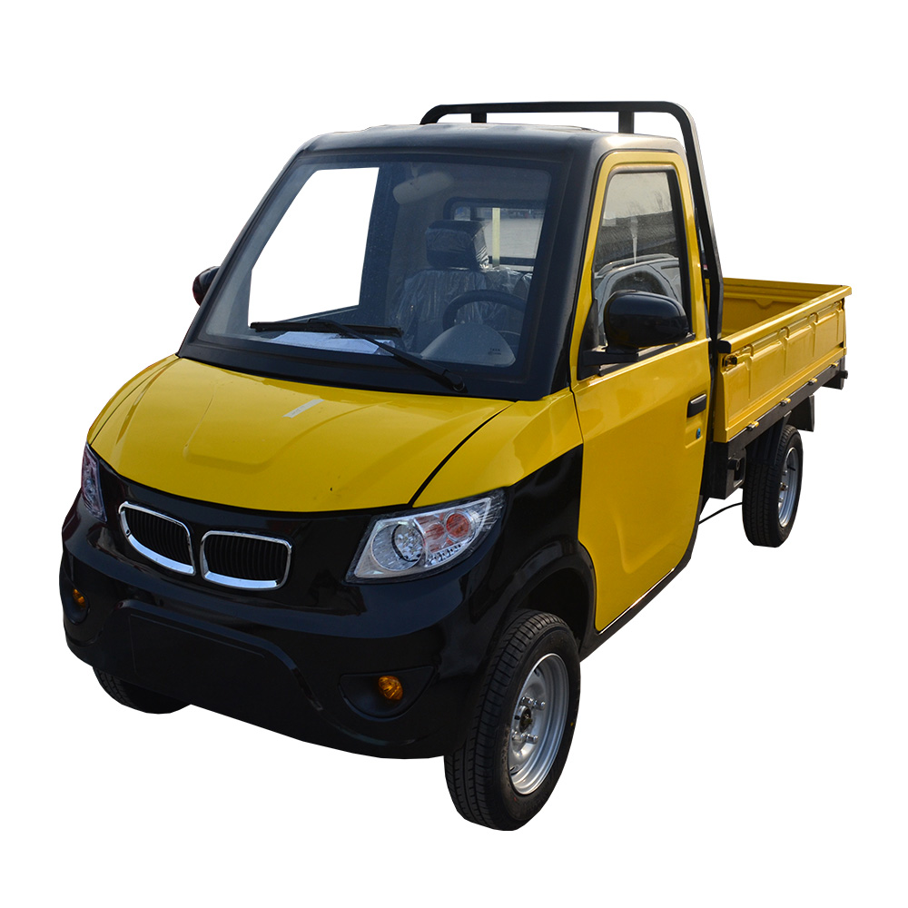 2018 Desain Baru Pengiriman Kargo Listrik Pickup Untuk Dijual Buy Mobil Listrik Digunakan Pickup Listrik Truk Pickup Product On Alibaba Com