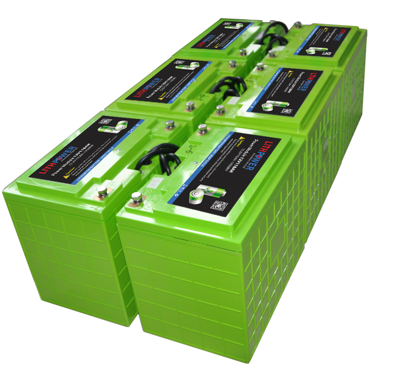 lifepo4 12V 120ah deep cycle power lithium ion battery for RV/solar  system/yacht/golf carts storage and car, View 12v 120ah lithium ion battery,  LITHPOWER Product Details from Shenzhen Lithpower Technology Co., Ltd. on