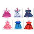 Surprising Hot Sell 45cm 18inch American Girl Doll Clothes With 15 Different Design Welcome Doll Accessories