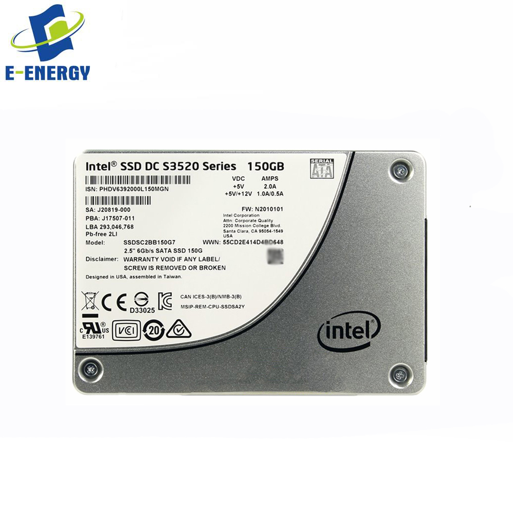 Ssdsc2bb150g701 S3520 Series 150gb 2 5in Sata 6gb S 3d1 Mlc 7mm Intel Ssd Buy Ssdsc2bb150g701 Ssd 2 5 Product On Alibaba Com