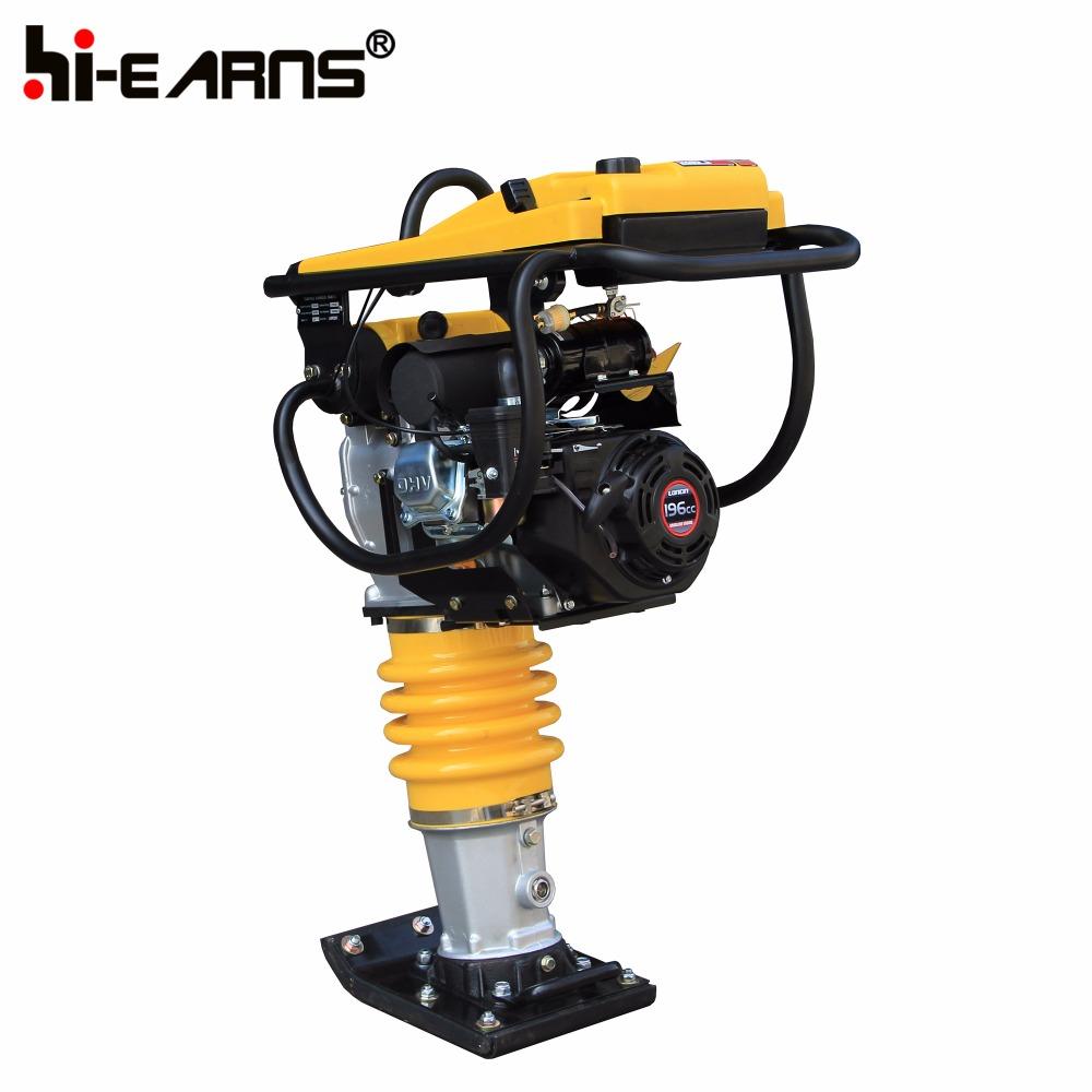 Малогабаритный уплотнитель бензинового двигателя