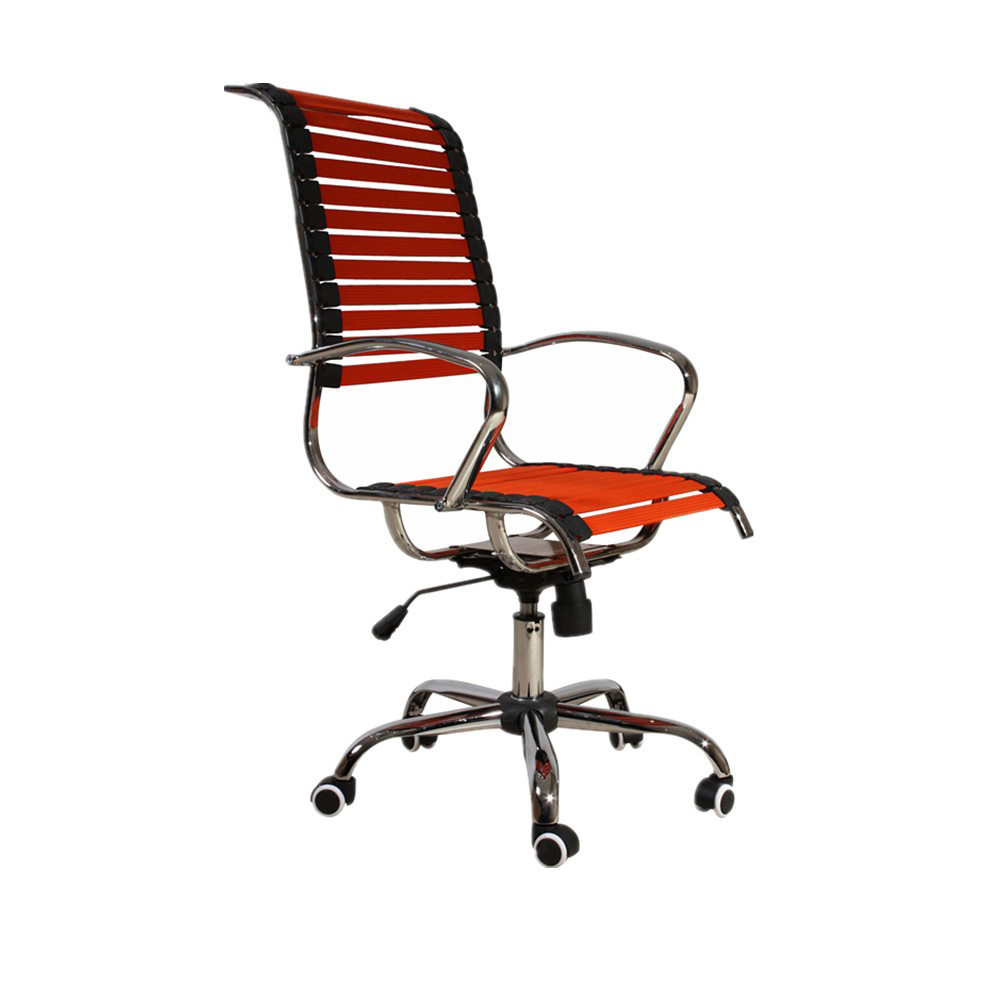 Os 6101 Swivel Modern Rubber Band Office Chair View Rubber Band Office Chair Onsun Product Details From Huzhou Onsun E Sport Industry Technology Co Ltd On Alibaba Com
