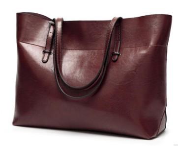 Винтажные роскошные дизайнерские сумки из натуральной кожи, женские сумки-мессенджеры из воловьей кожи, большая летняя сумка на плечо, изве...(Китай)