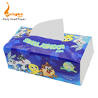 Tissue Paper Tissue Paper Manufacturer 17 Gsm Customized Promotions Eco-friendly Tissue Paper