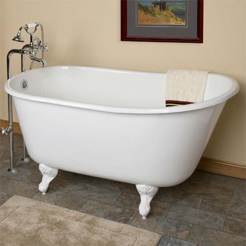 Small Freestanding Bathtub Mini Indoor Bath Cheap Clawfoot Tub Buy Small Freestanding Bathtub Mini Indoor Bath Cheap Clawfoot Tub Product On Alibaba Com