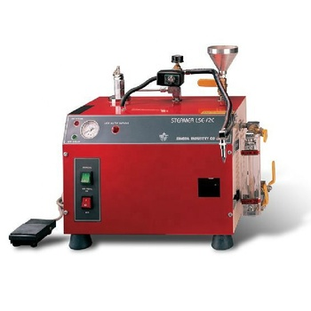 12 Litres High Pressure Steam Cleaning Machine for Workshops Jewelry Steam Cleaner