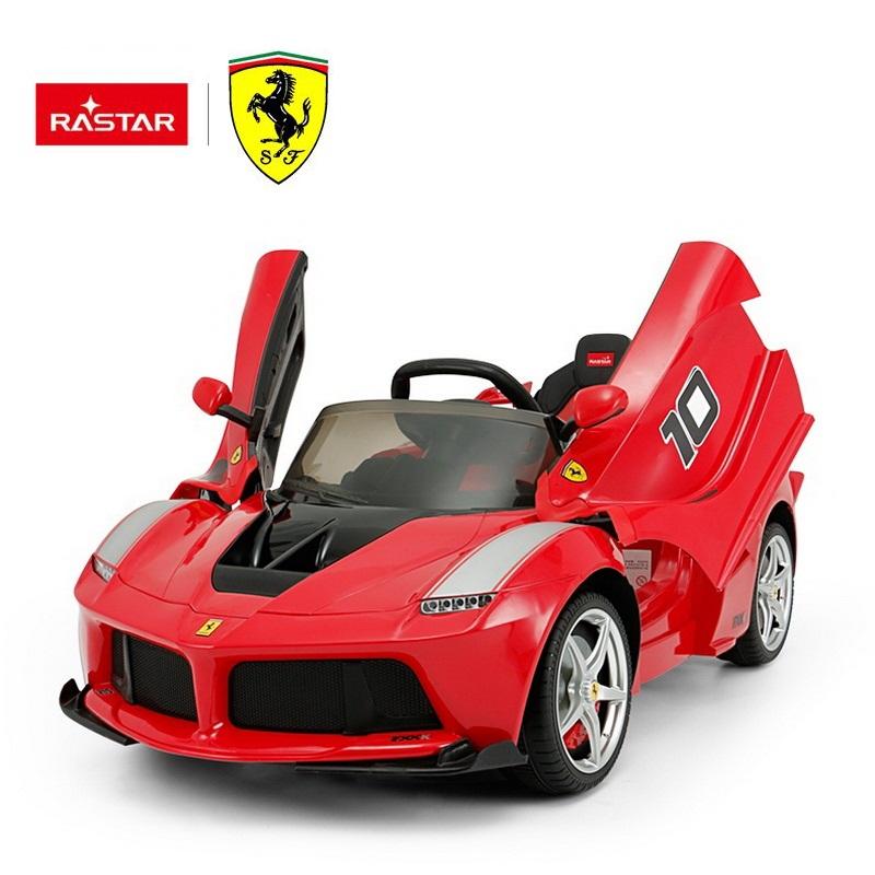 Rastar Einkaufs Spielzeug Lafer Rari Ferrari Lizenzierte Großhandels Fahrt Auf Batterie Betriebenem Kinder Babyauto Buy Kids Ride On Car Ride On Car Kids Electric Licensed Ride On Car Product On Alibaba Com
