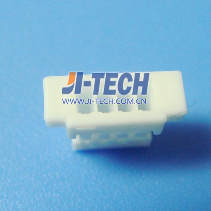 10x shr-04v-s-b conector tubería-placa hembra SH 1mm pin 4 cierran JST