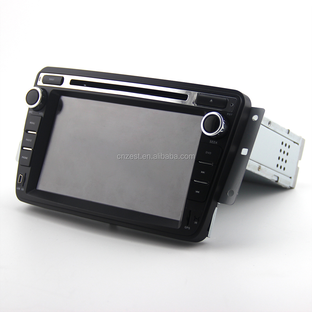 android car radio multimedia for Dongfeng H30 -S30 with dvd gps