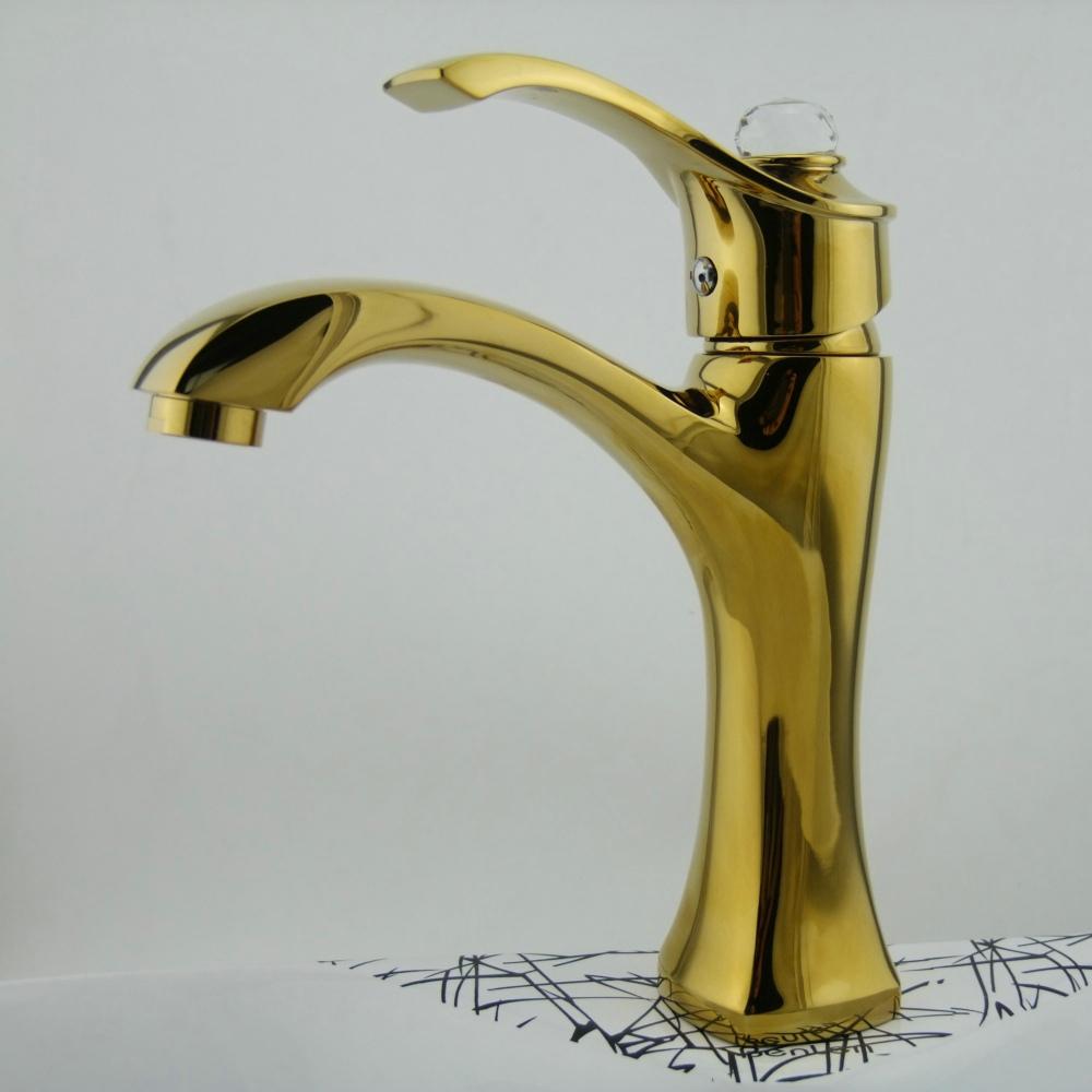 gold bad wasserhahn werbeaktion shop f r werbeaktion gold bad wasserhahn bei. Black Bedroom Furniture Sets. Home Design Ideas