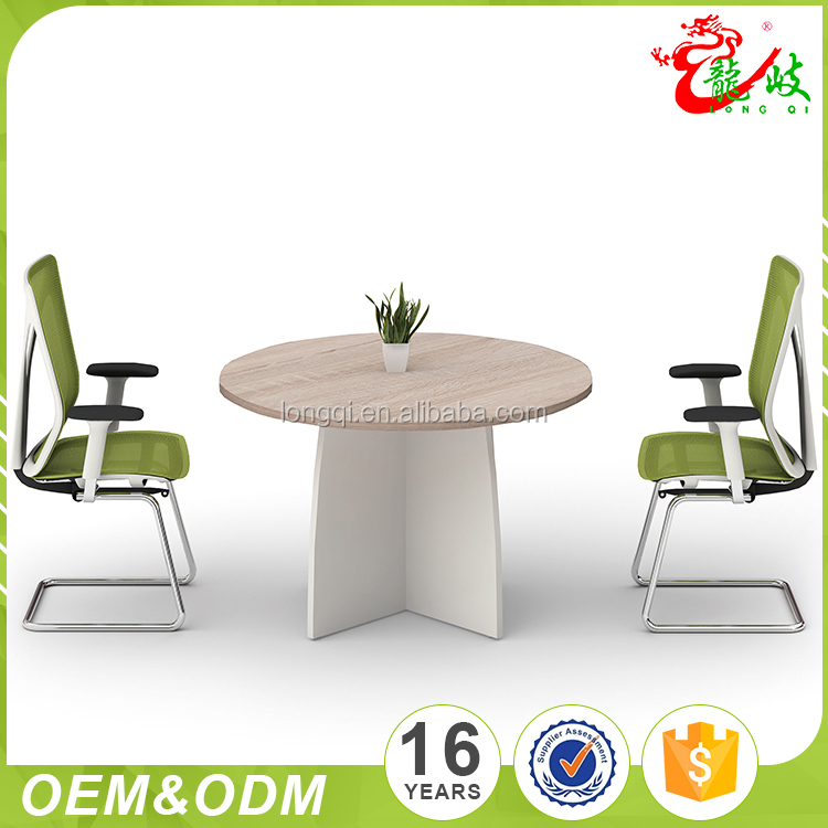New Design Negotiating Wooden Conference Room Table Small Round Office Meeting Table Specifications Buy Meeting Table Conference Room Table Conference Table Specifications Product On Alibaba Com