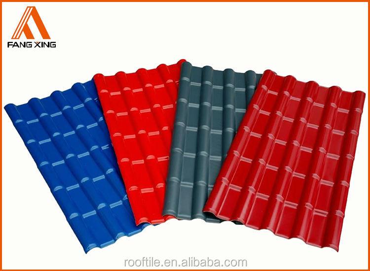 Imitation Clay Chinese Plastic Roof Tiles Buy Imitation