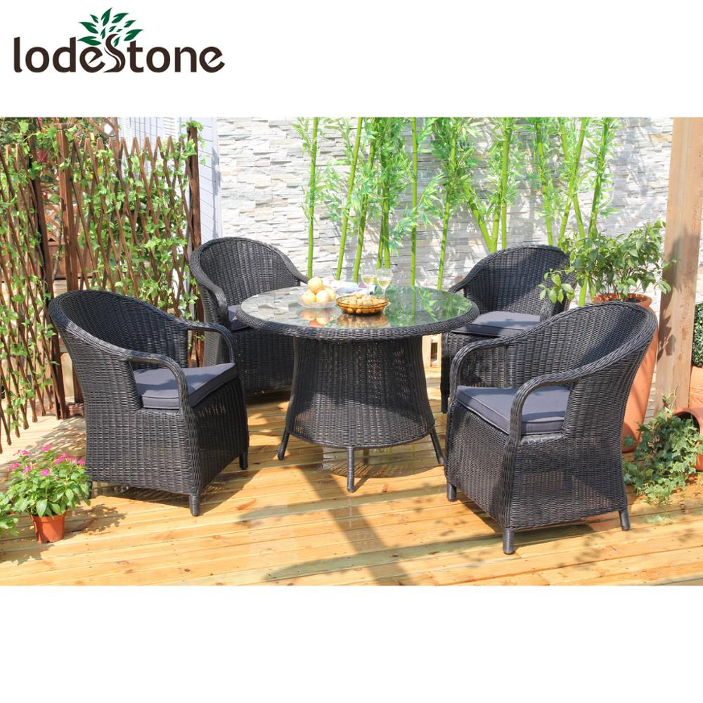 3mm Round Rattan Dining Table Set Aluminium Garden Chairs Big Lots Outdoor Furniture Buy Outdoor Dining Table Set Aluminium Garden Chairs Big Lots Outdoor Furniture Product On Alibaba Com