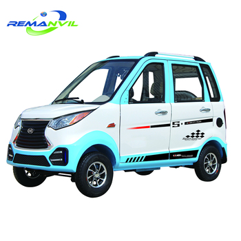 Best selling City use electric car 4 wheel electric car