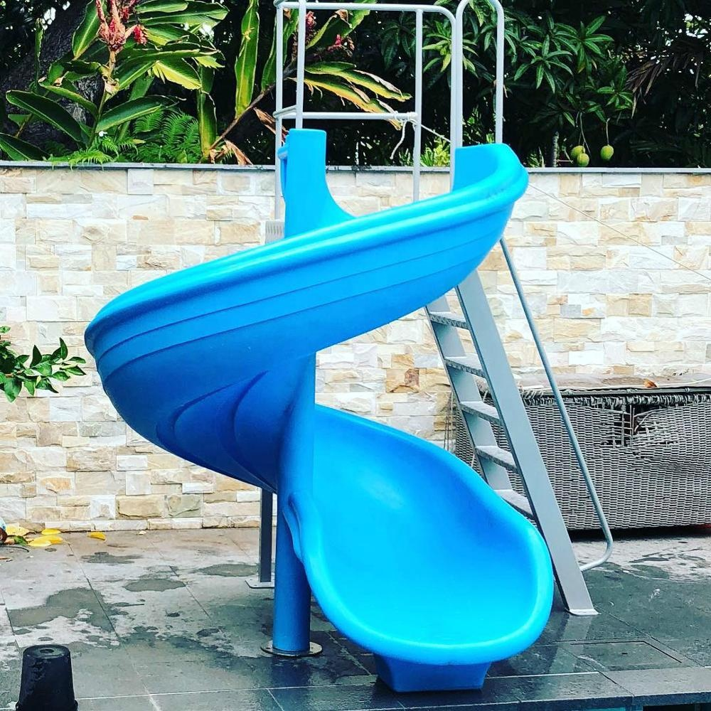Home Use Small Children Water Park Swimming Pool Slide For Sale Buy Swimming Pool Slide Home Use Pool Slide Children Water Slide Product On Alibaba Com