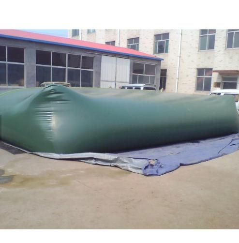 Flexitank PVC Collapsible Water Tank